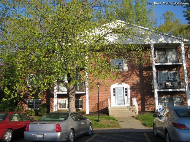 Park Hill and Park Lane Apartment Homes, Menands, NY, 12204: Photo 32
