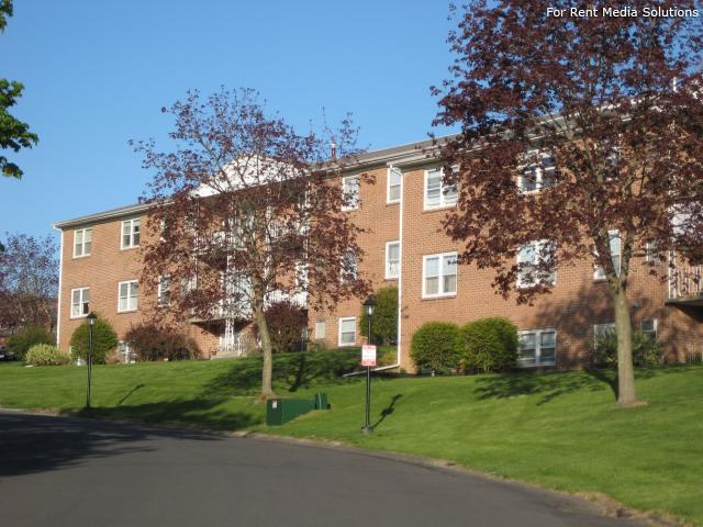 Park Hill and Park Lane Apartment Homes, Menands, NY, 12204: Photo 34