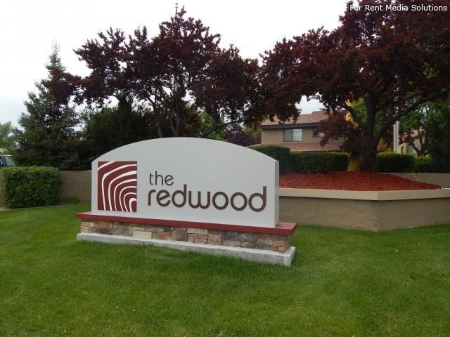 The Redwood, Salt Lake City, UT, 84123: Photo 2