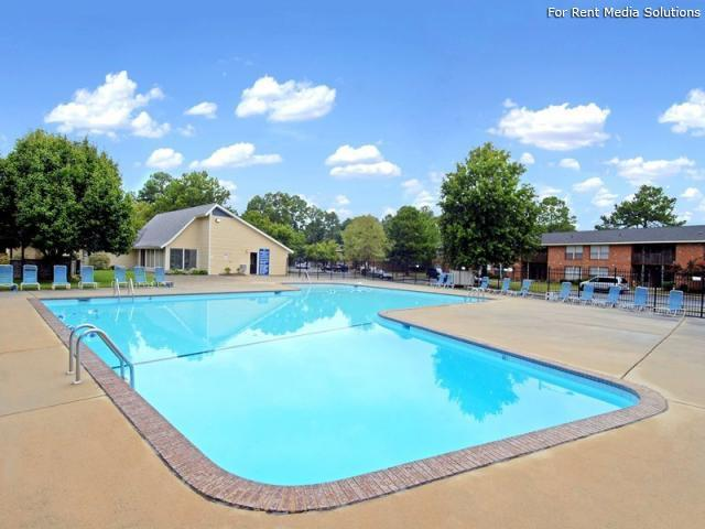 Wilson Acres Apartments Greenville Nc