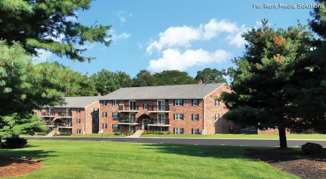 West Chester Apartments Broomall Pa