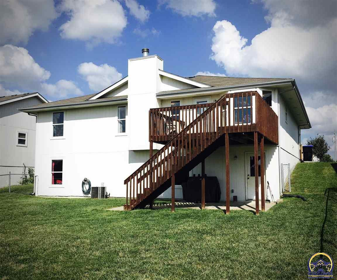 1743 valley view ct sw topeka ks 66615 for sale Home builders topeka ks