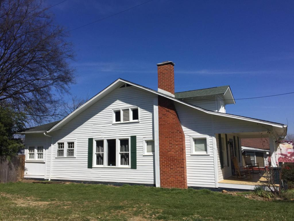 609 Mountain View Ave Maryville Tn 37803 For Sale