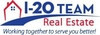 Real Estate Agents: I-20 Team Real Estate, Lindale, TX