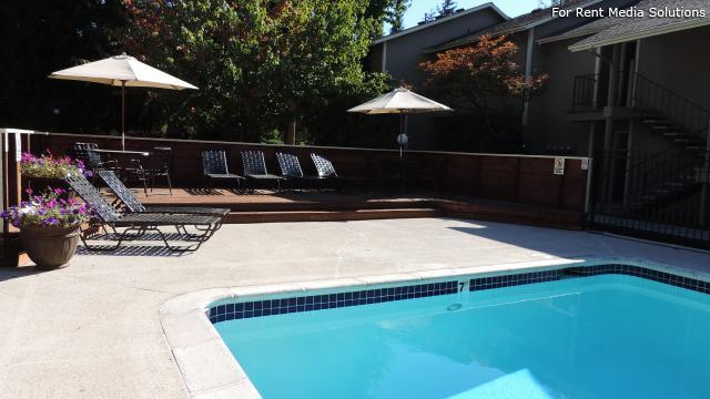 Kentfield Luxury Town Homes, Eugene, OR, 97401: Photo 5