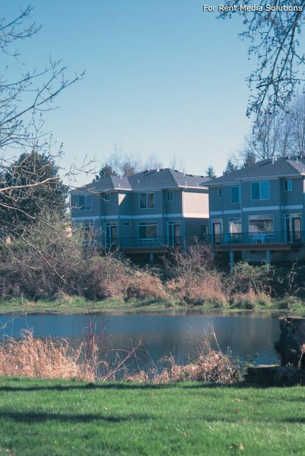 Kentfield Luxury Town Homes, Eugene, OR, 97401: Photo 31
