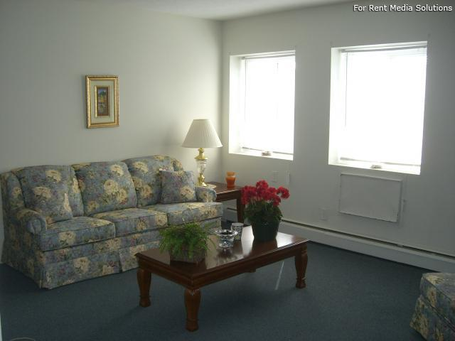 Silver Pond Apartments, Wallingford, CT, 06492: Photo 4