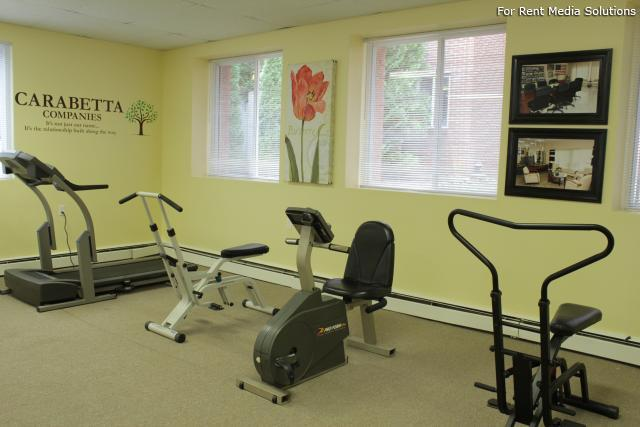 Silver Pond Apartments, Wallingford, CT, 06492: Photo 7