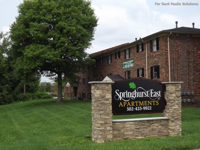 Springhurst East Apartments, Louisville, KY, 40241: Photo 1