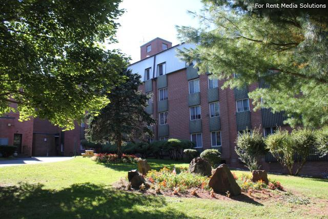 Silver Pond Apartments, Wallingford, CT, 06492: Photo 19