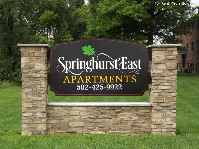 Springhurst East Apartments, Louisville, KY, 40241: Photo 4