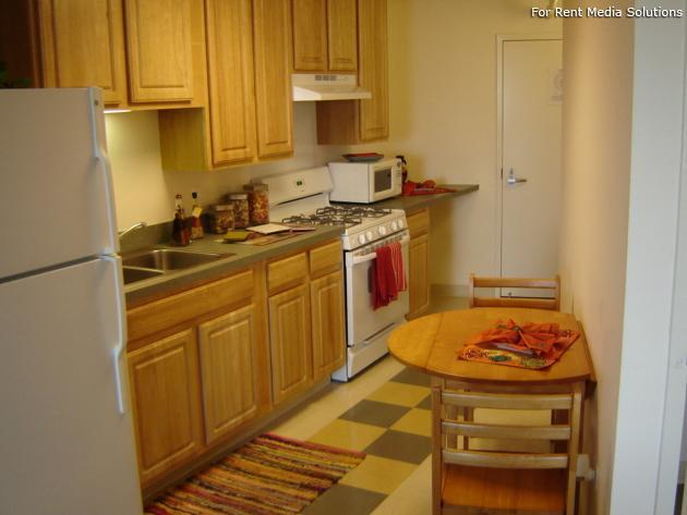 Hilliard Towers Family, Chicago, IL, 60616: Photo 7