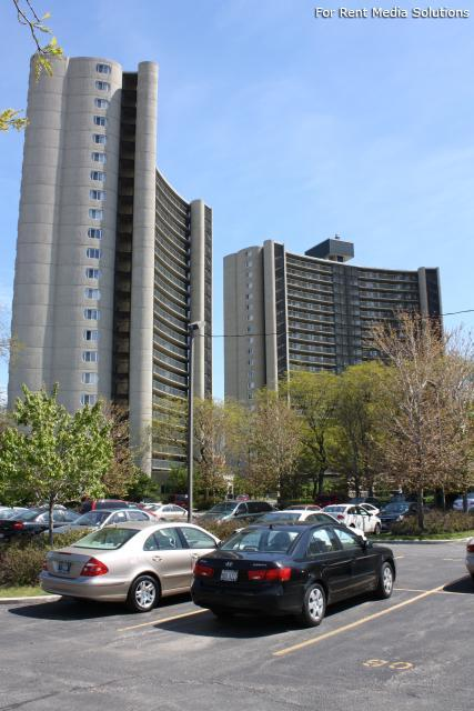 Hilliard Towers Family, Chicago, IL, 60616: Photo 26