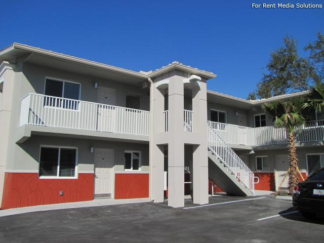 Housing Authority of the City of Ft. Myers, Fort Myers, FL, 33916: Photo 1