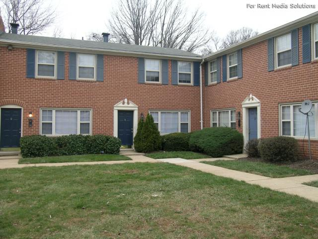 Williston Townhomes, Baltimore, MD, 21229: Photo 2