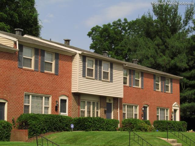 Williston Townhomes, Baltimore, MD, 21229: Photo 4