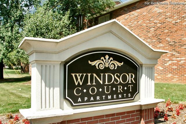Windsor Court Apartments, Knoxville, TN, 37912: Photo 16