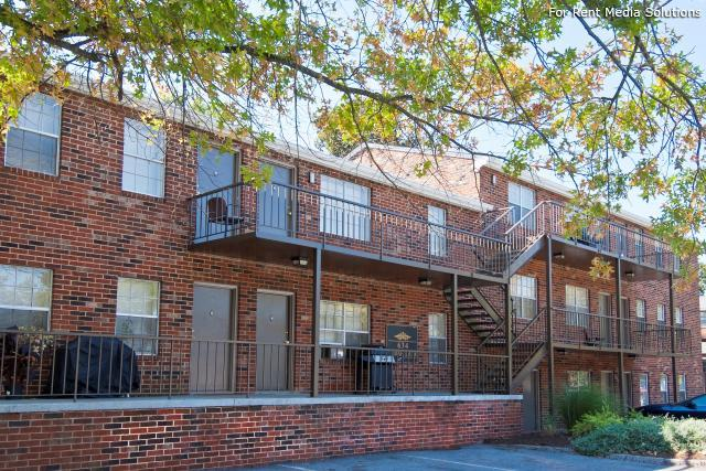 Windsor Court Apartments, Knoxville, TN, 37912: Photo 22
