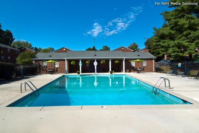 Windsor Court Apartments, Knoxville, TN, 37912: Photo 25