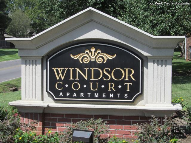 Windsor Court Apartments, Knoxville, TN, 37912: Photo 29