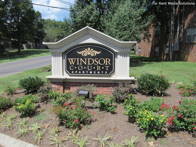 Windsor Court Apartments, Knoxville, TN, 37912: Photo 30