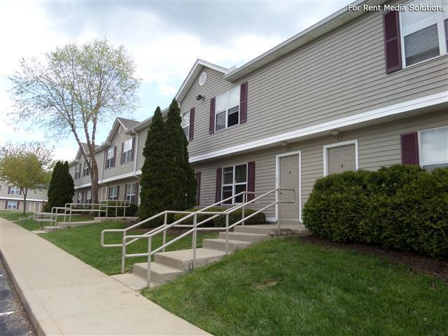 Olive Branch Townhomes, Batavia, OH, 45103: Photo 1
