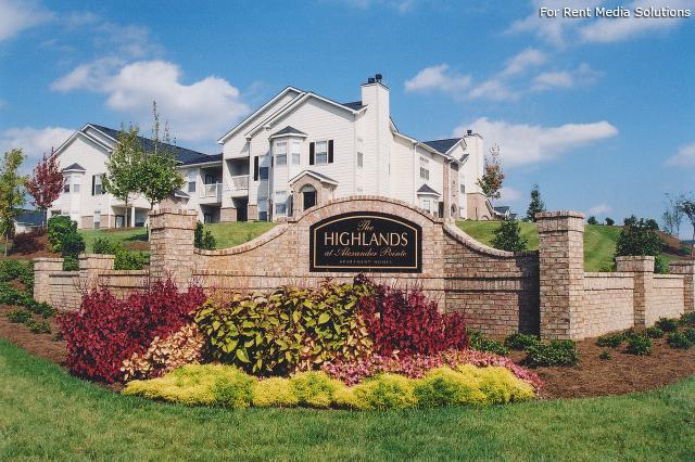 Highlands at Alexander Pointe, The, Charlotte, NC, 28262: Photo 1