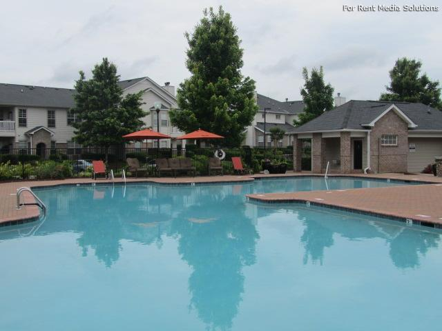 Highlands at Alexander Pointe, The, Charlotte, NC, 28262: Photo 8