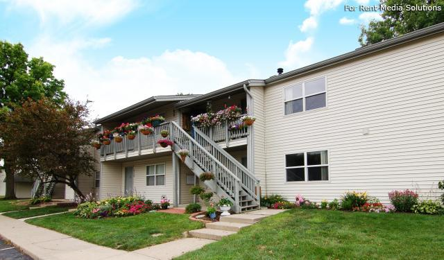 Fountainhead Apartments, Indianapolis, IN, 46260: Photo 9