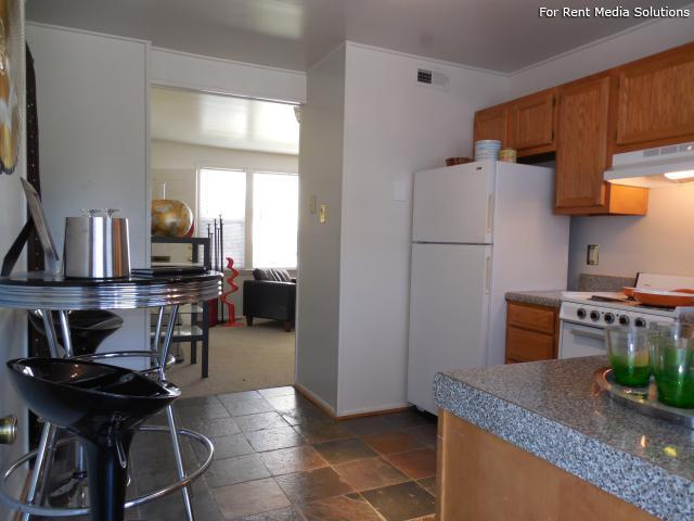 The Birches Apartments, Richmond, VA, 23220: Photo 4
