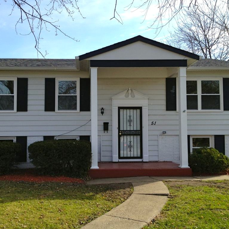 51 n pine lane glenwood il for rent 1 600 for Glenwood house