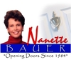 Real Estate Agents: Nanette Bauer, Wheaton, IL