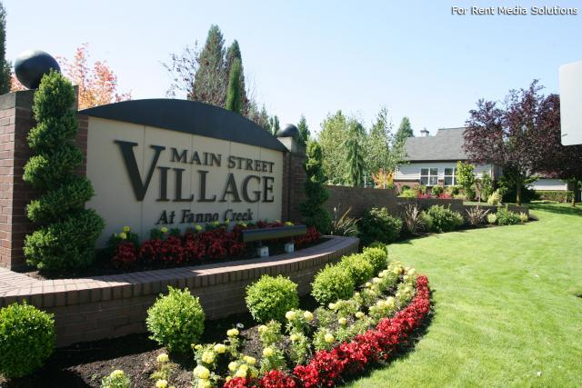 Main Street Village Apartment Homes, Tigard, OR, 97223: Photo 3