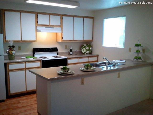 Main Street Village Apartment Homes, Tigard, OR, 97223: Photo 5