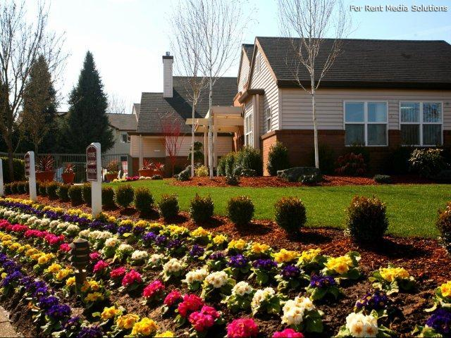 Main Street Village Apartment Homes, Tigard, OR, 97223: Photo 15