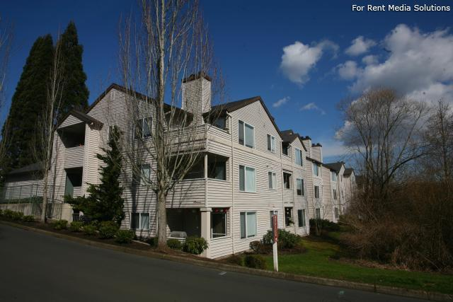 Main Street Village Apartment Homes, Tigard, OR, 97223: Photo 20