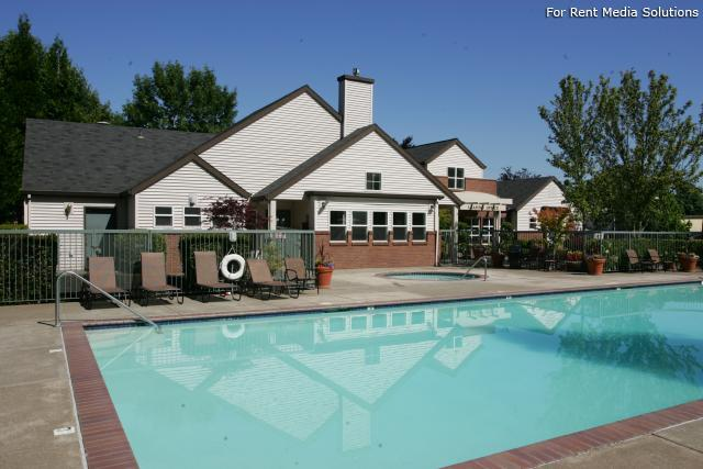 Main Street Village Apartment Homes, Tigard, OR, 97223: Photo 23