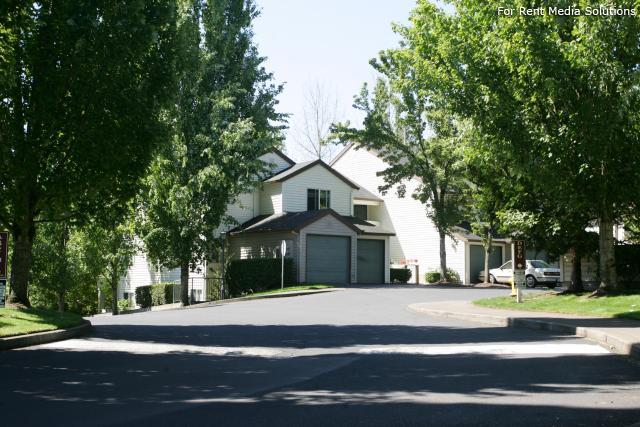 Main Street Village Apartment Homes, Tigard, OR, 97223: Photo 24