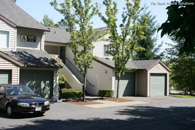 Main Street Village Apartment Homes, Tigard, OR, 97223: Photo 25