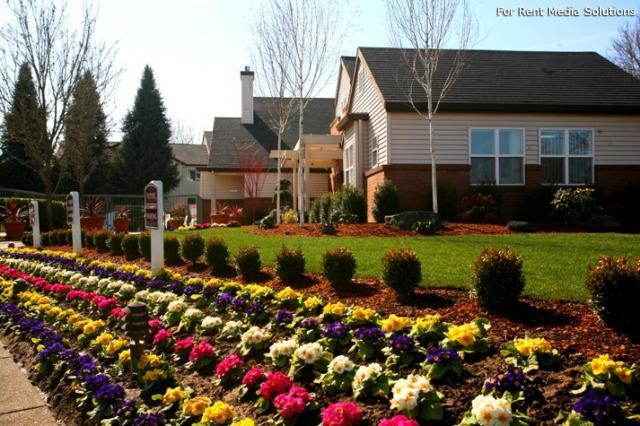 Main Street Village Apartment Homes, Tigard, OR, 97223: Photo 30