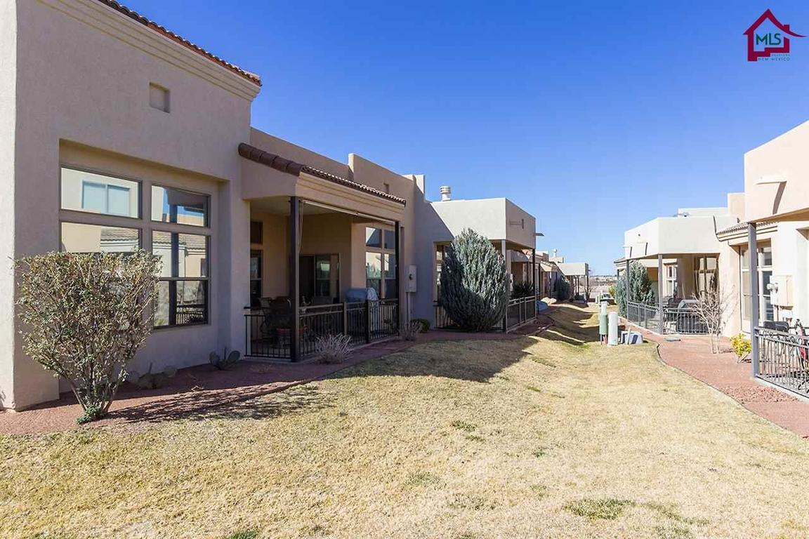2406 Elena Way Las Cruces Nm 88011 For Sale