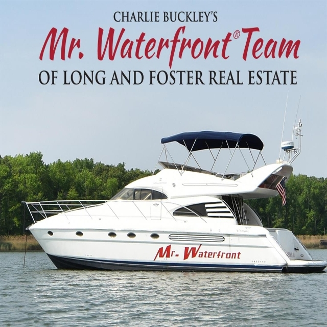 Mr. Waterfront Team