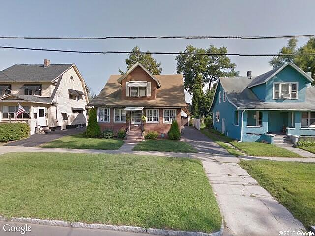 Address Not Disclosed, Springfield, MA, 01107 -- Homes For Sale