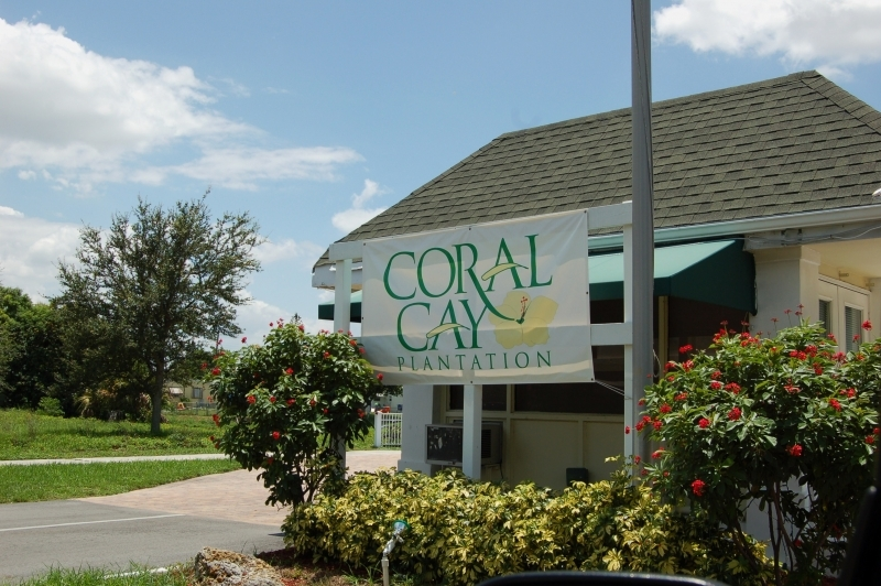 Coral Cay Plantation, Margate, FL, 33063: Photo 6