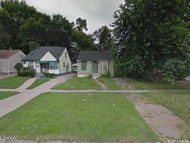 Address Not Disclosed, Detroit, MI, 48219 -- Homes For Sale
