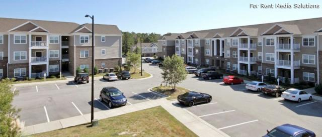 Enclave at Pamalee Square, Fayetteville, NC, 28301: Photo 7