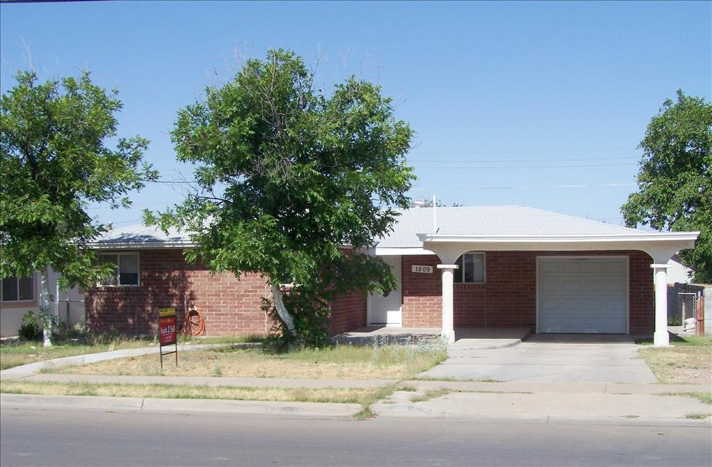 1509 Cuba Ave., Alamogordo, NM, 88310: Photo 1