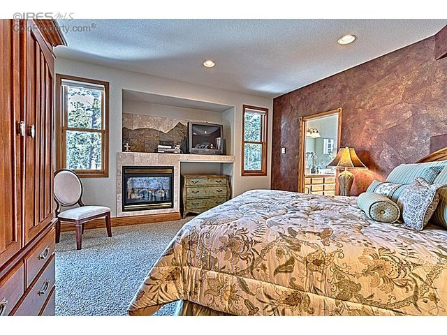 1927 Fox Acres Dr E, Red Feather Lakes, CO, 80545: Photo 5