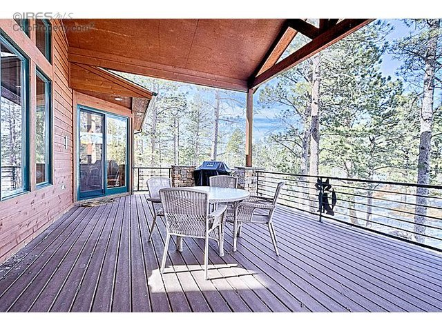 1927 Fox Acres Dr E, Red Feather Lakes, CO, 80545: Photo 7