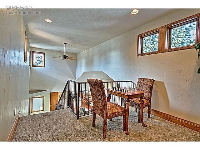 1927 Fox Acres Dr E, Red Feather Lakes, CO, 80545: Photo 20
